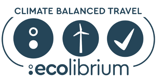Eecolibrium - Tackling Travel Impacts