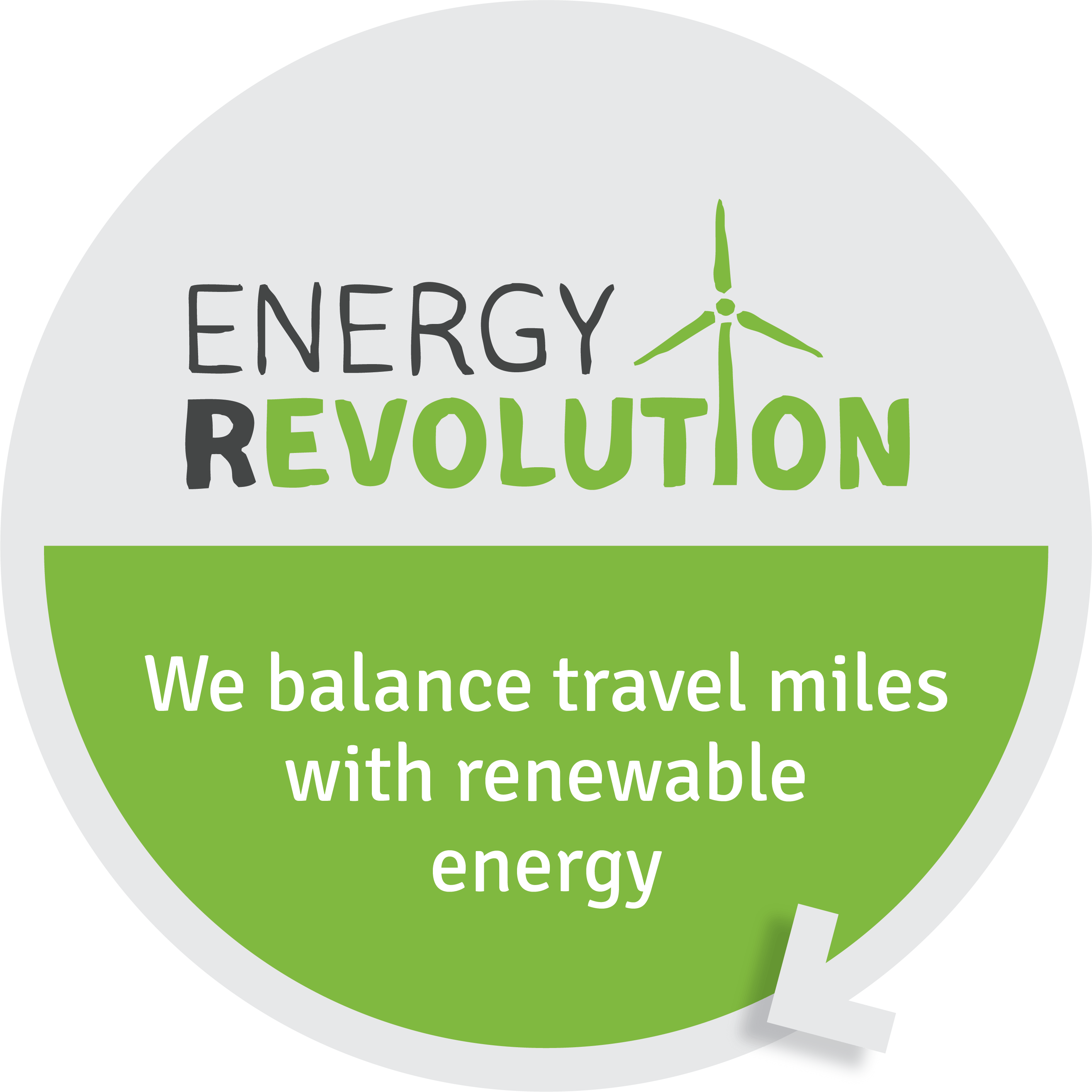 Energy Revolution - Movement for change