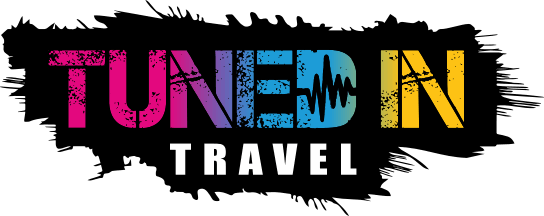TUNED IN TRAVEL